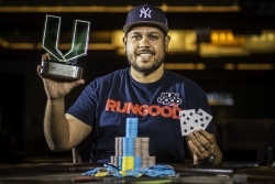 Jose Montes Wins WPTDeepStacks Maryland ($95,032)