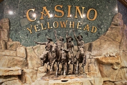 Season 6 DSPT Edmonton at Casino Yellowhead April 4-15 featuring a $300,000 GTD Main Event!