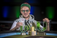 Josh Wallace Wins DSPT Calgary Main Event ($81,861)