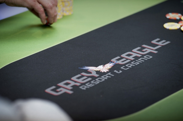 Battle of Alberta Calgary features massive $500,000 GTD Main Event!