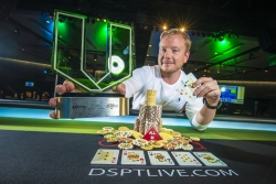 Joel Bullock Wins Dspt Battle Of Alberta Calgary Main Event