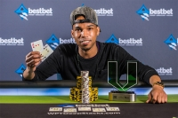 Jeremy Meacham Goes Wire to Wire to Win WPTDeepStacks Jacksonville ($114,551)