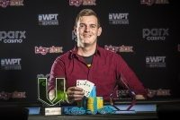 Jimmy Poper Comes Out On Top Of Stacked Final Table To Take Home WPTDeepStacks Big Stax XX Title